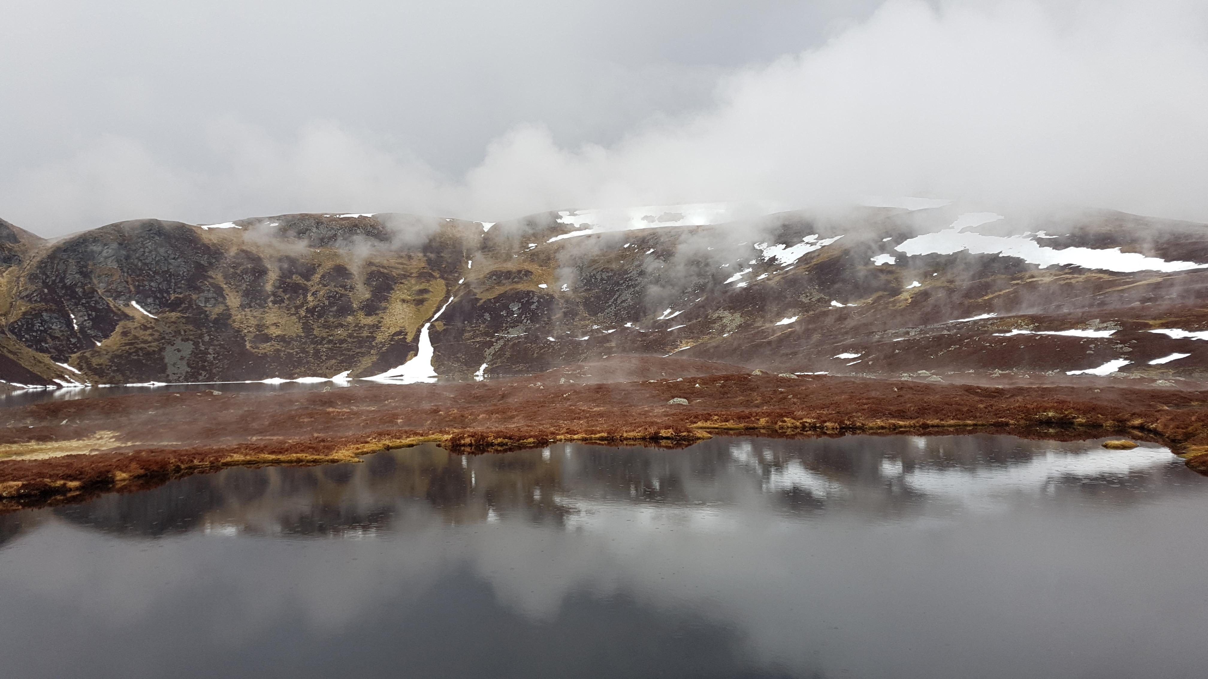 Field Report: Loch Brandy 20180428_152450
