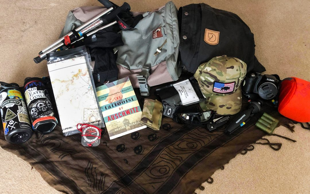 Loadout: Hill Day Pack