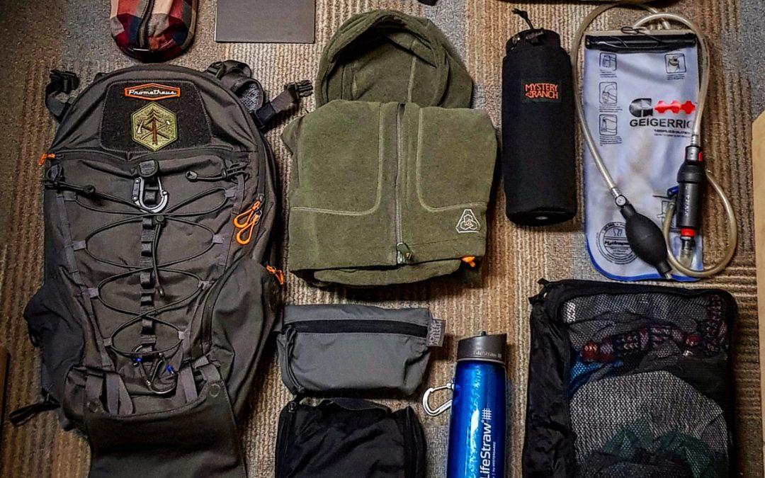 Loadout: Everyday Carry SHADO