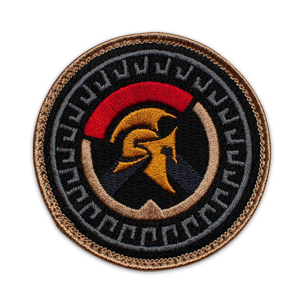 SPARTAN Patch