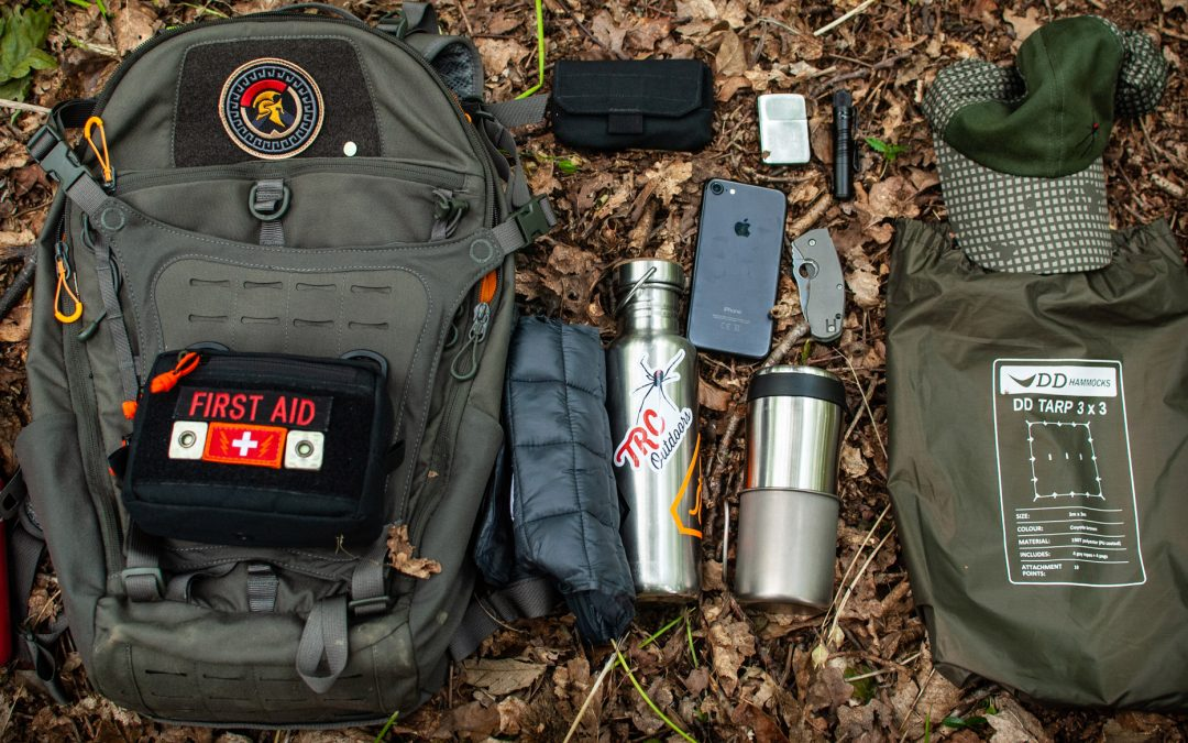 Loadout: Woodland Recon