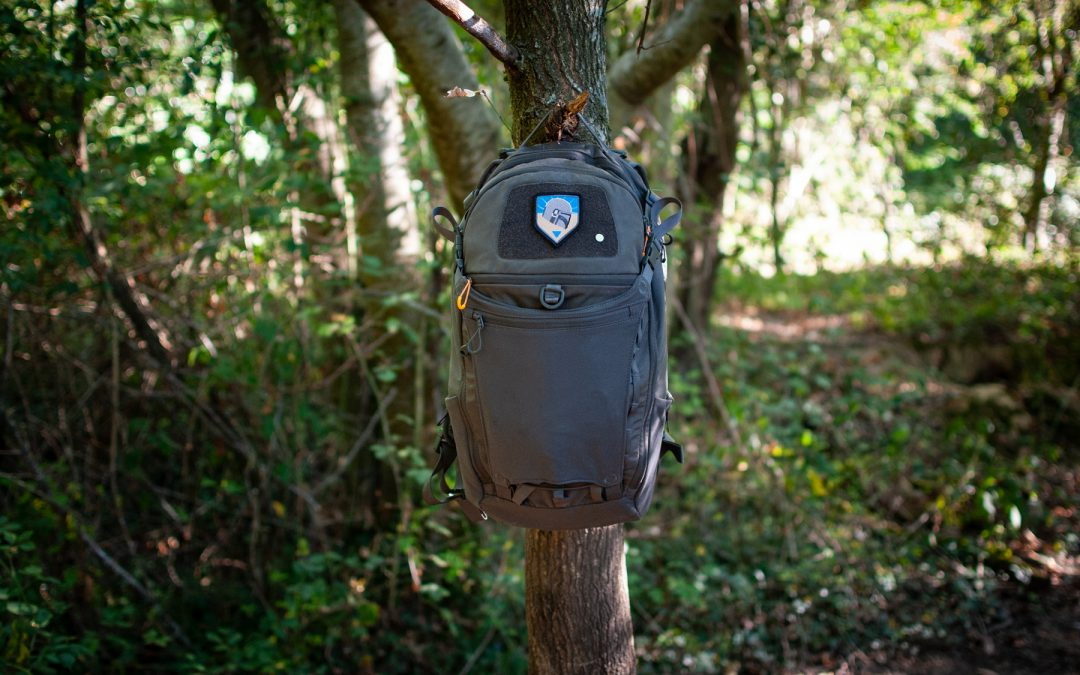 Review: SHADO Pack 24L