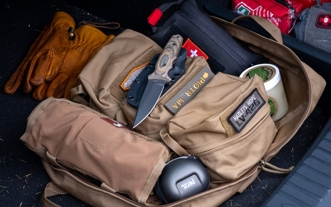 Review: ITS Gizmo & HPG Tool Roll