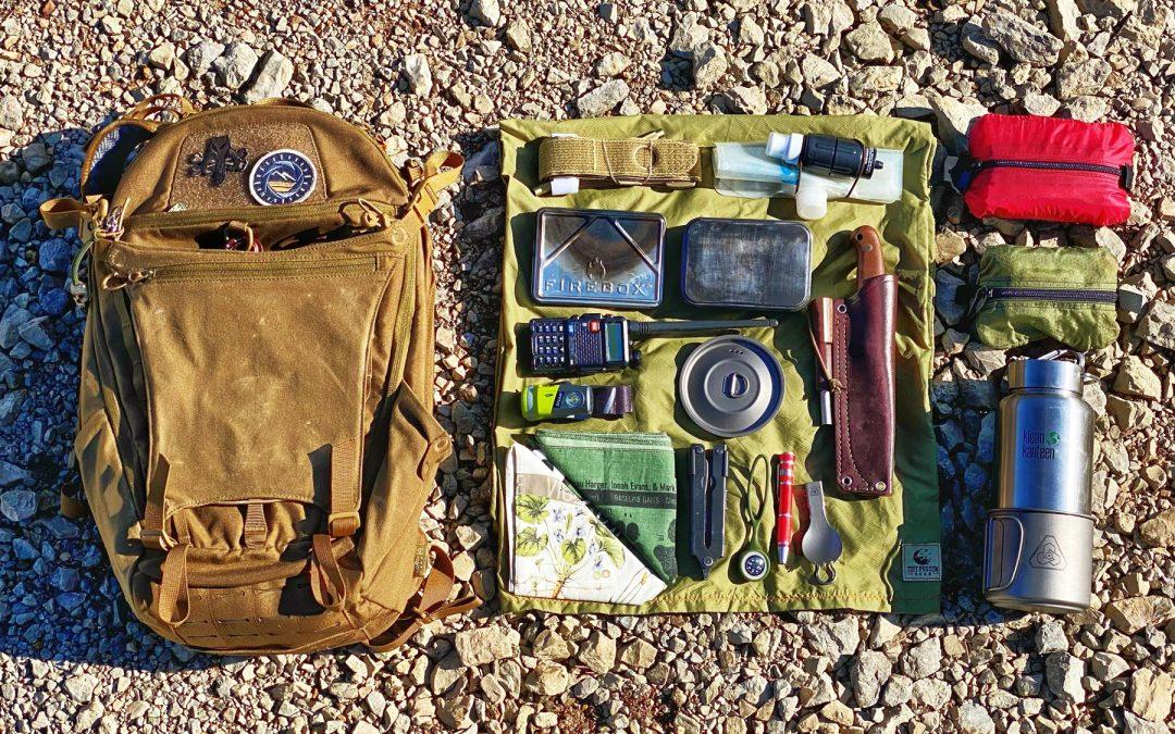 Loadout: Adventuring SHADO Pack