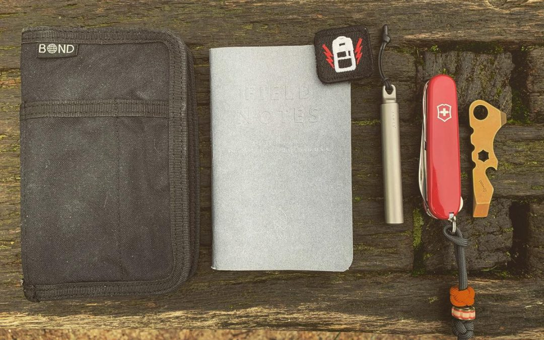 Pack Essential: The Pocket Notebook