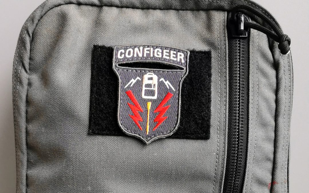 Pack Essential: Battalion 12hr Backpack