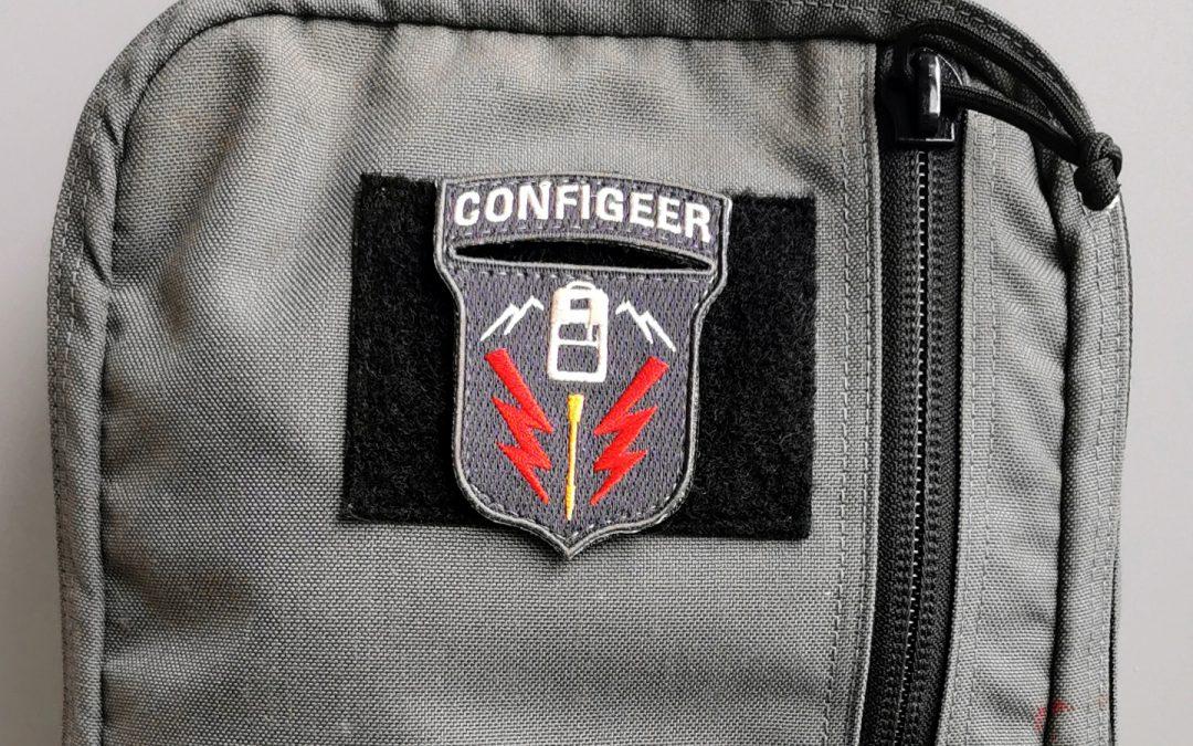 Pack Essential: Battalion 12hr Backpack