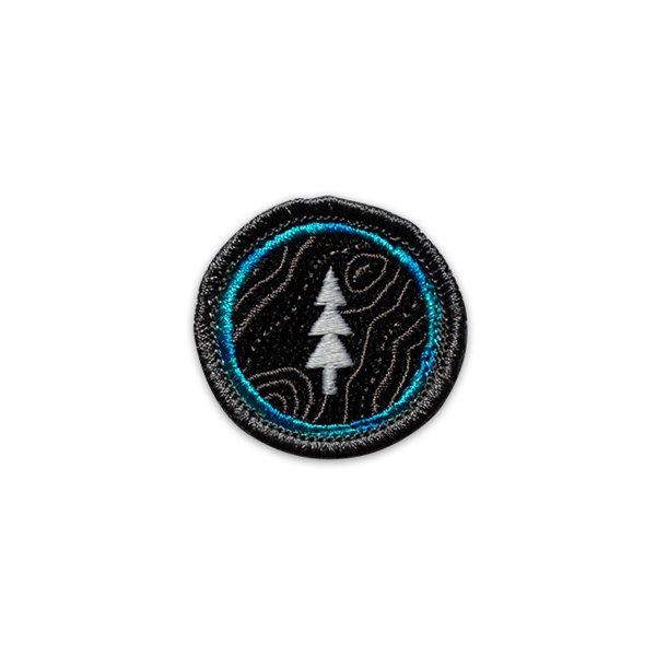 Modern Recon Ranger Patch