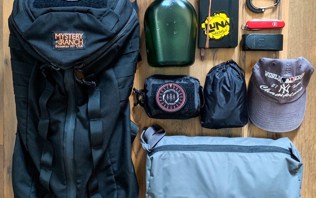 Loadout: Travel Bag