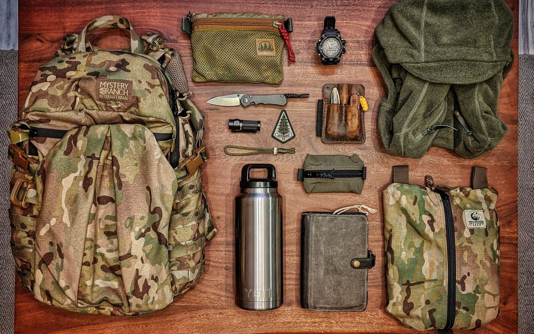 Loadout: Multicam Essentials