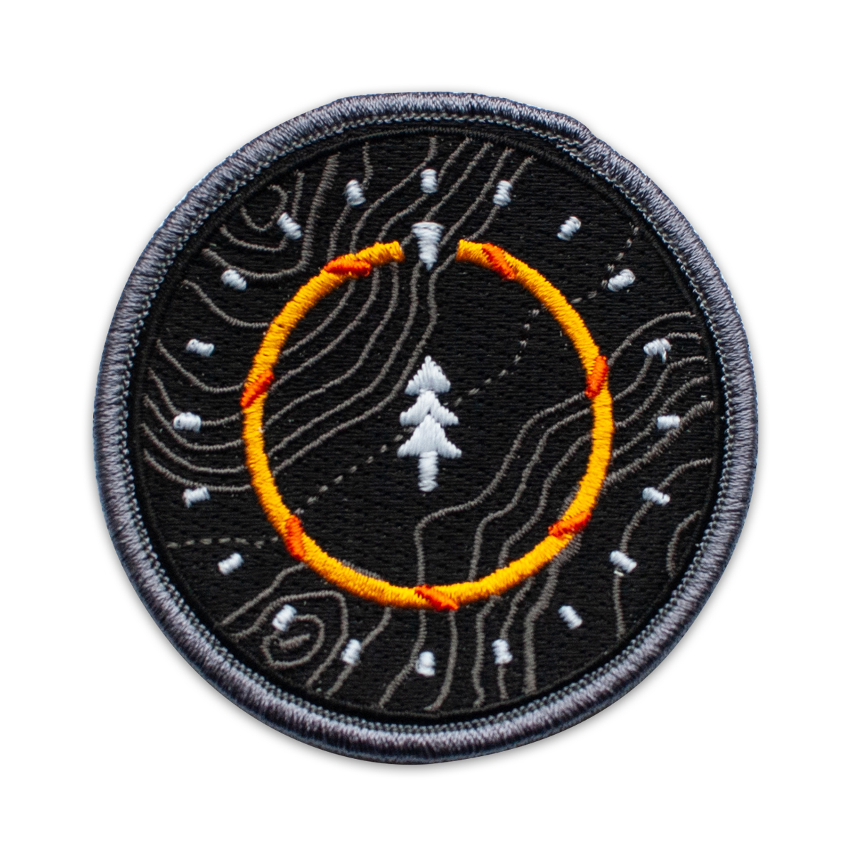 Modern Recon Patch – Bright