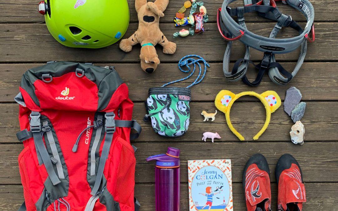 Loadout: Little Climber Kit