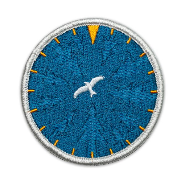 New Perspective Patch