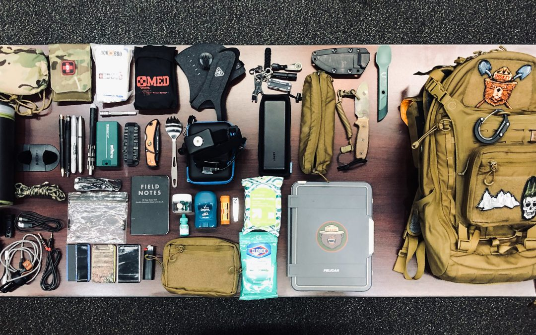 Loadout: LEO Every Day Carry