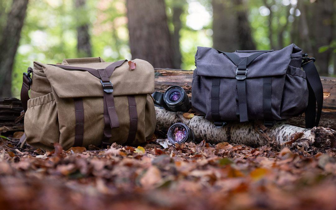 Review: Pilot Camera Bags