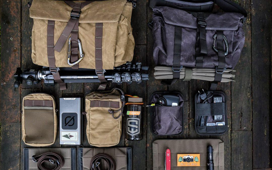 Loadout: Pilot Photography Carry