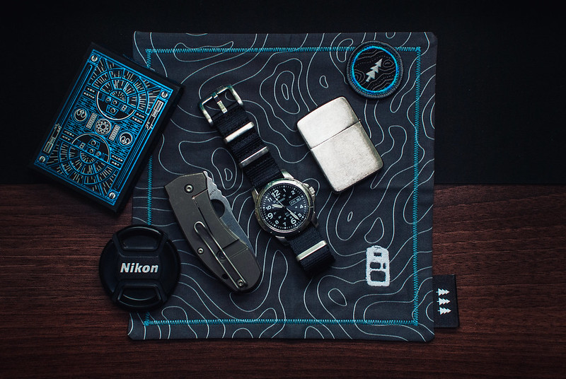 Loadout: Modern Blue EDC