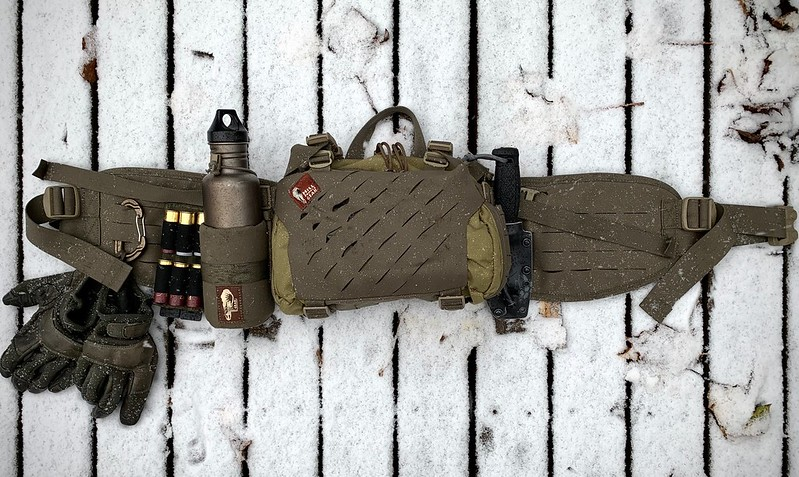 Loadout: HPG Recon Belt