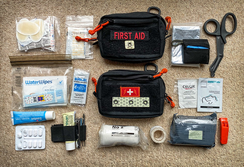 Loadout: First Aid Carry