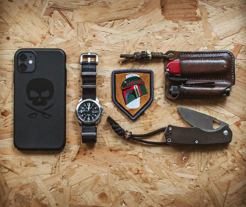 EDC: Any situation essentials