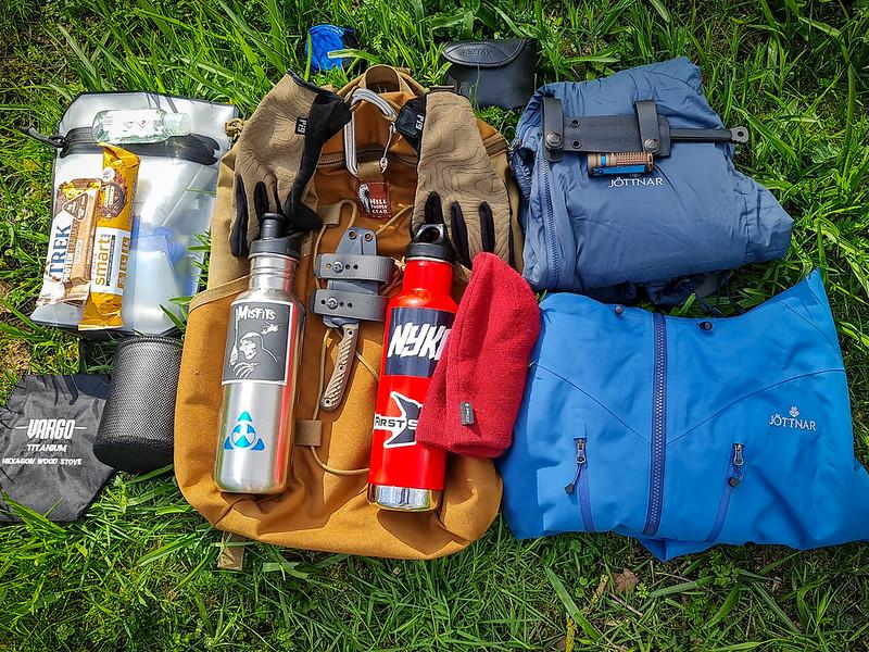 Loadout: Forest Instructors Kit