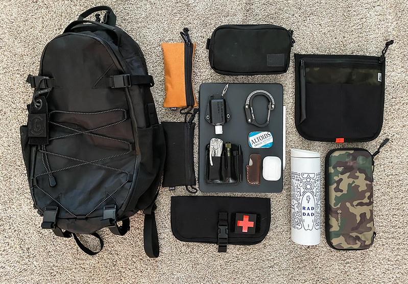 Loadout: Easter Trip Carry