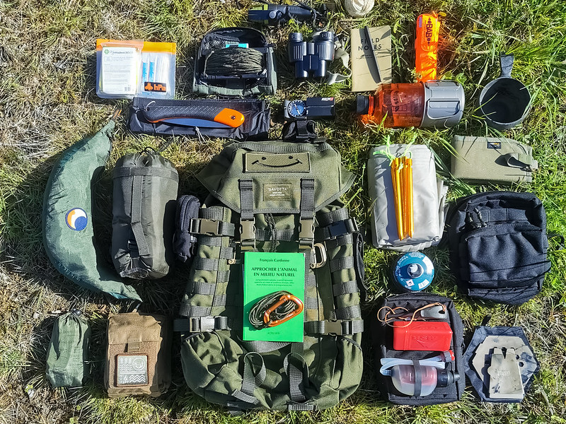 Loadout: Family Expeditions