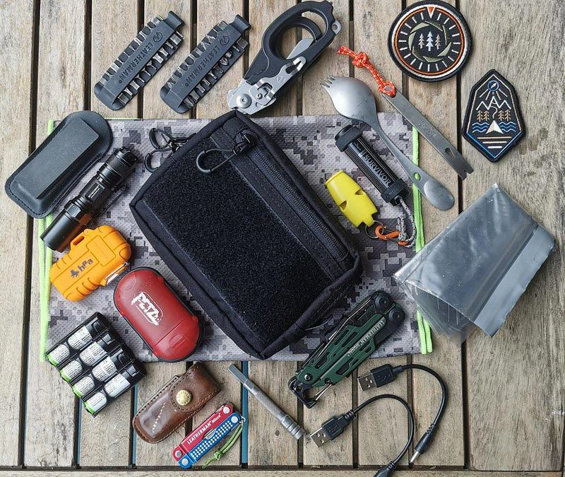 Loadout: SP1 Adventure Essentials